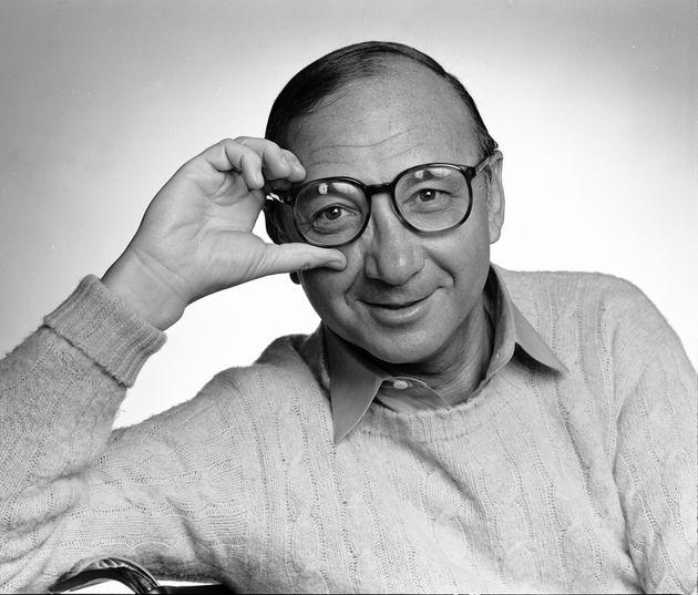 Πέθανε ο σπουδαίος θεατρικός συγγραφέας Neil