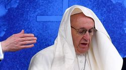 프란치스코 교황이 주교의 성폭력에 대해 알고 있었다는 주장이