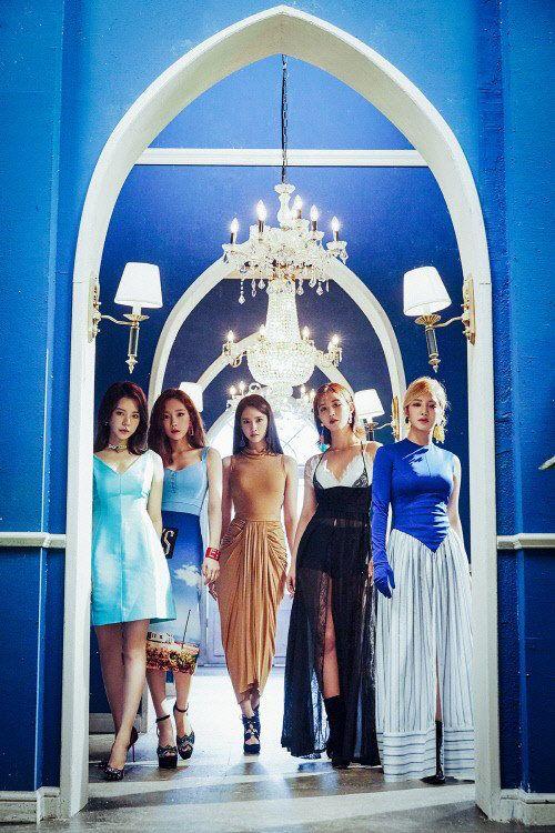 소녀시대, 6년만 新유닛 'Oh!GG'로 보여줄 새로운 색 [Oh!쎈
