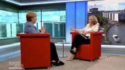 Mesut Özil: Merkel findet in der ARD klare Worte zur Debatte um den