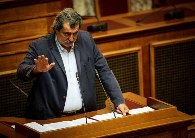 Πολάκης: Λαμόγια όσοι εξέδωσαν την γνωμάτευση για τον Φλώρο, θα πληρώσουν πολύ