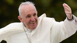 프란치스코 교황: