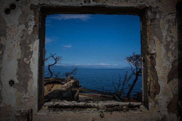 Στους 97 οι νεκροί από την πυρκαγιά στην Αν. Αττική: Κατέληξε 78χρονος