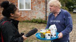 Six Reasons Why Boris Johnson Should Never Be Prime