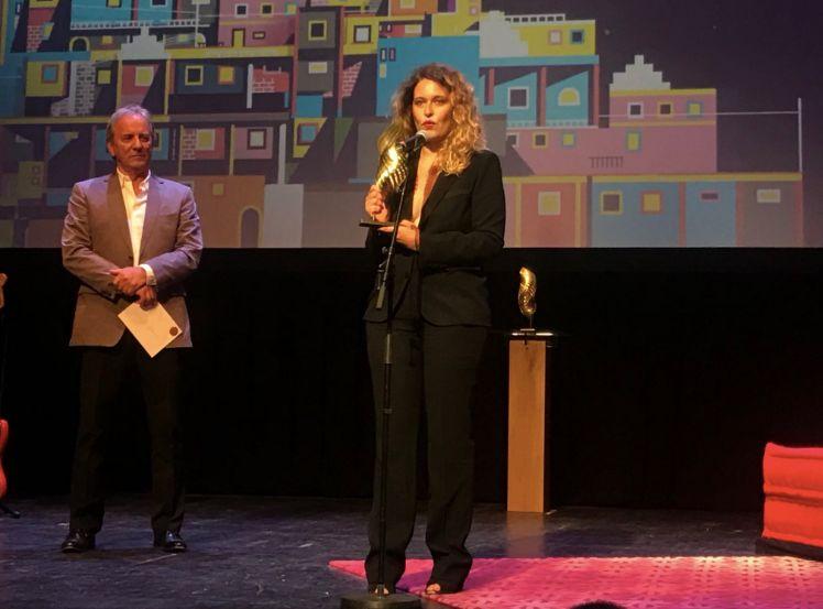 """""""Sofia"""" de Meryem Ben M'barek primé au Festival du film francophone d'Angoulême"""