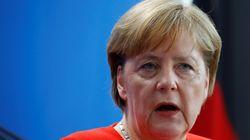 Migrants: Merkel dénonce des