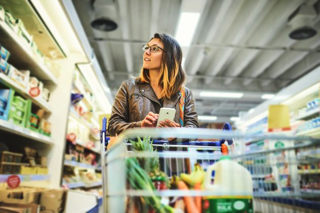 Food prices are set to rise because of extreme weather, economists have