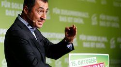 Özdemir gibt AfD-Chef Gauland Mitschuld an