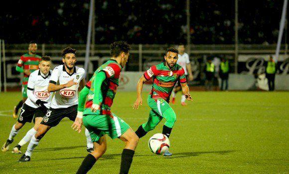 Ligue des champions d'Afrique (6e j) : choc décisif 100% algérien pour une place en