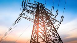Une panne technique affecte l'alimentation électrique dans certaines communes à l'est