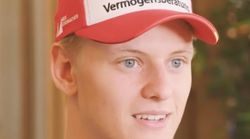 Michael Schumacher: Sohn Mick gibt emotionales Interview im