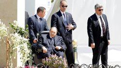 Bouteflika à Genève pour des