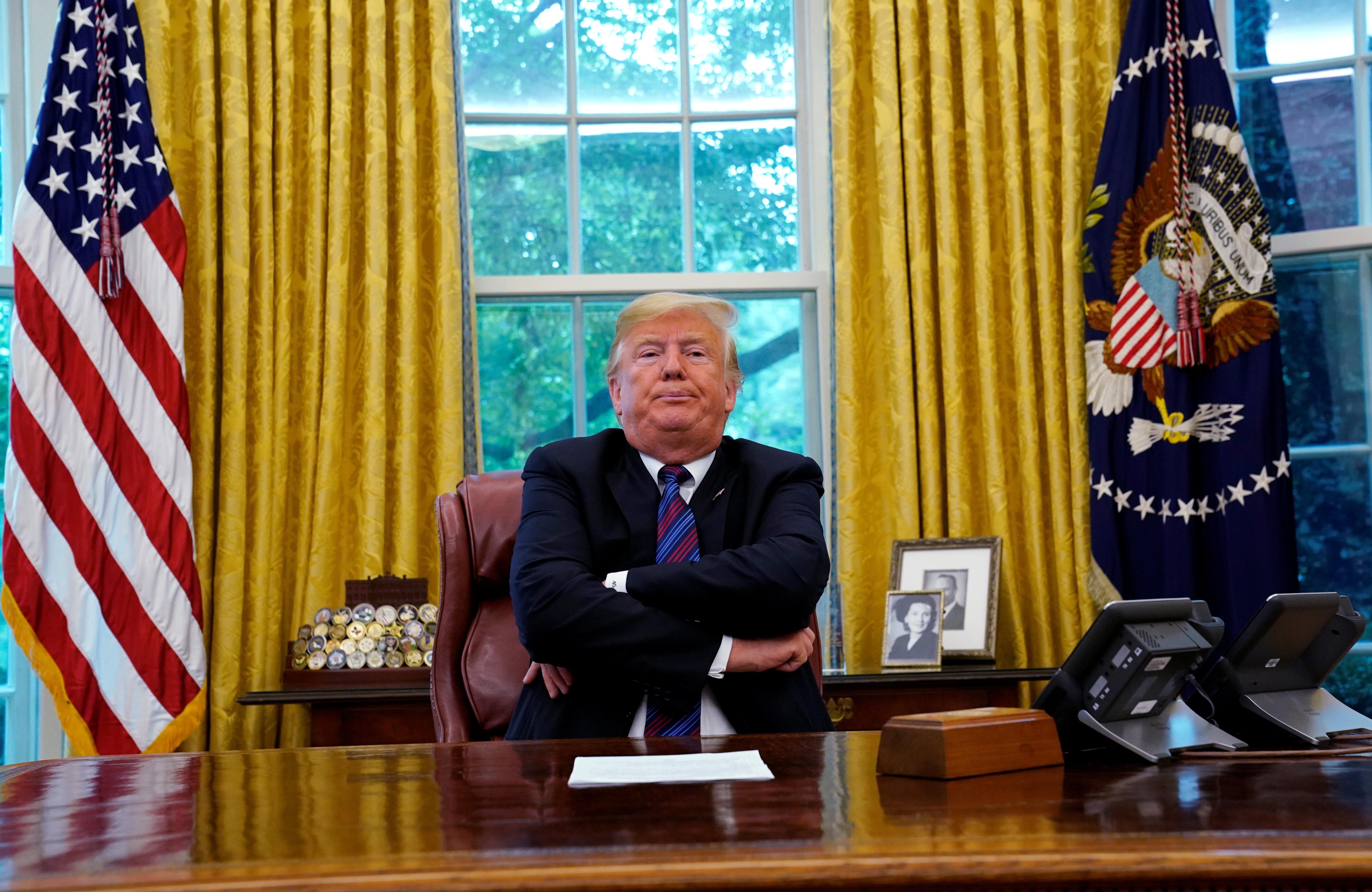 Μεξικό και ΗΠΑ κατέληξαν σε συμφωνία για το εμπόριο που θα αντικαταστήσει τη