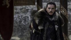 """Les furtives premières images de la saison 8 de """"Game of Thrones"""" excitent déjà les fans"""