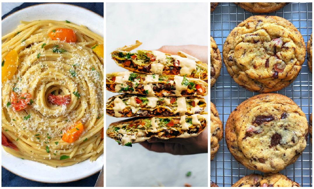 The Top 10 Foods Instagrammers Craved This