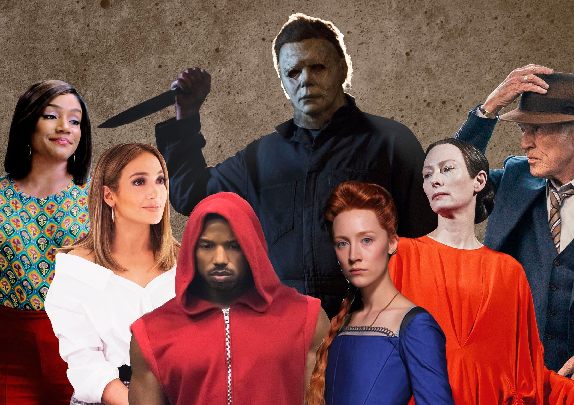 Heartthrobs, Haddish And The Boogeyman: All Of Fall's Must-See Movies