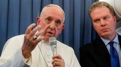 Dépité par les propos du Pape sur la psychiatrie et l'homosexualité, ce député se bat contre les