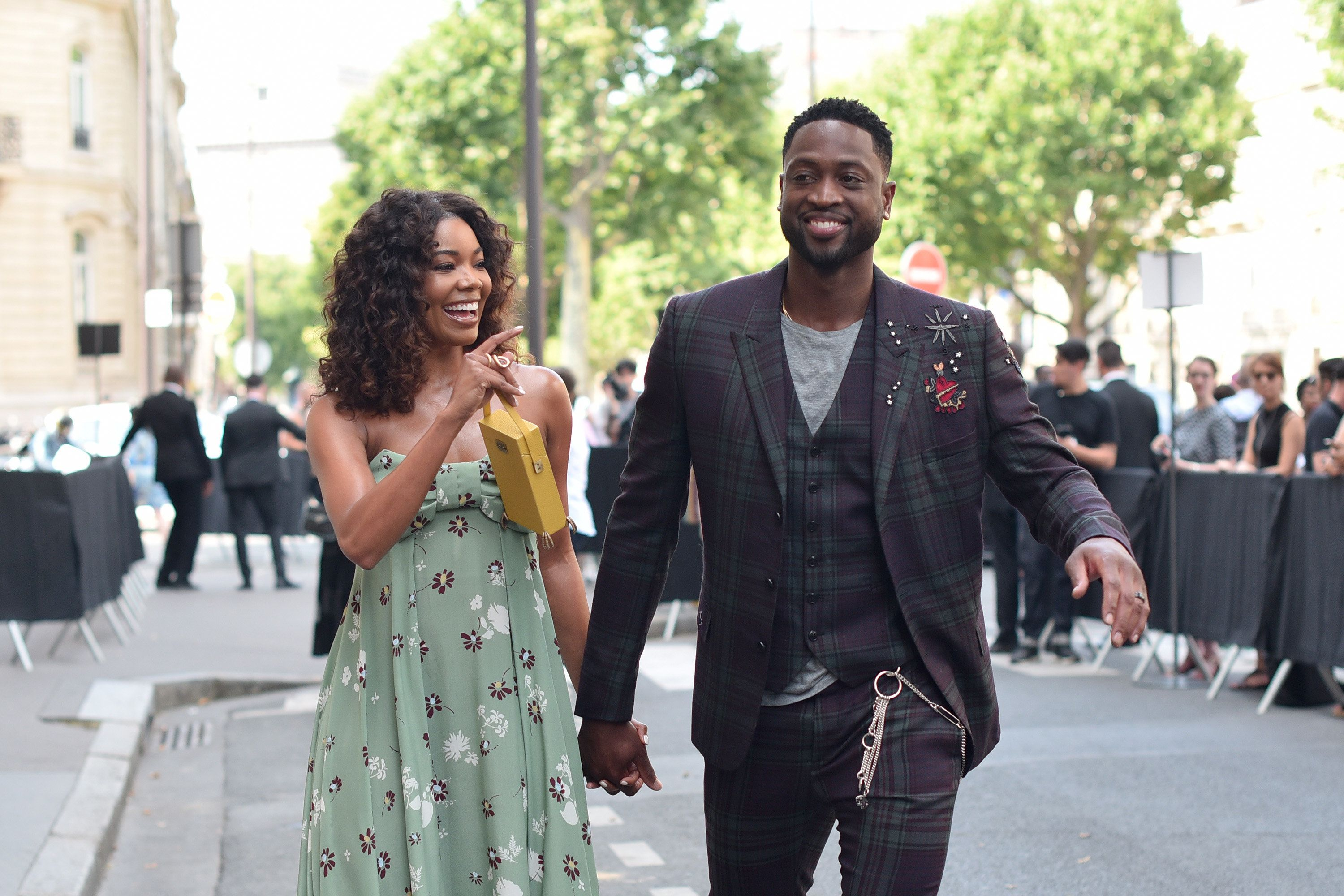 Gabrielle Union and Dwyane Wade may look like a picture-perfect couple, but they have their struggles too.