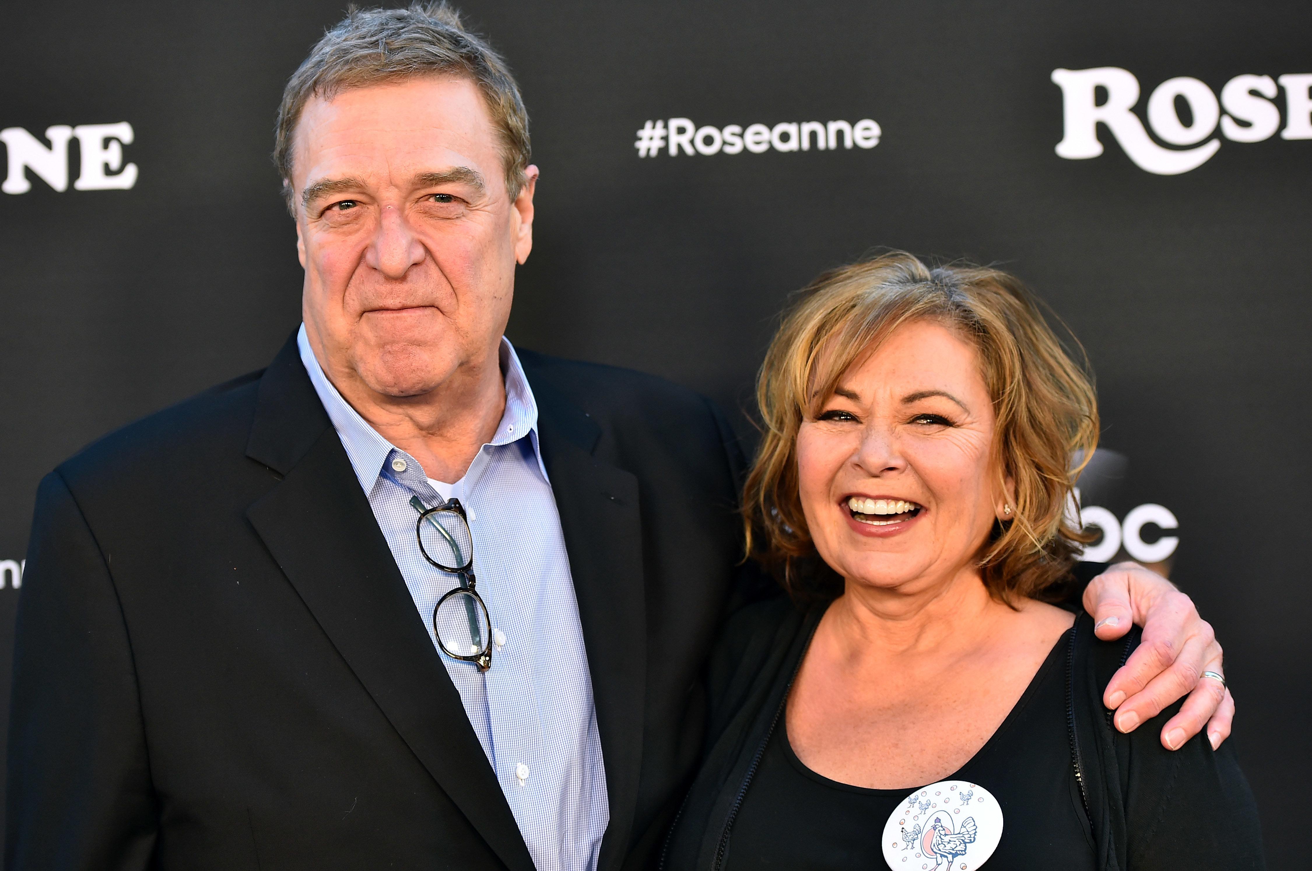 John Goodman Interview: Does Roseanne Die in 'Conners' Premiere?