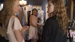 'Sharp Objects' Busts The Myth Of The Pure