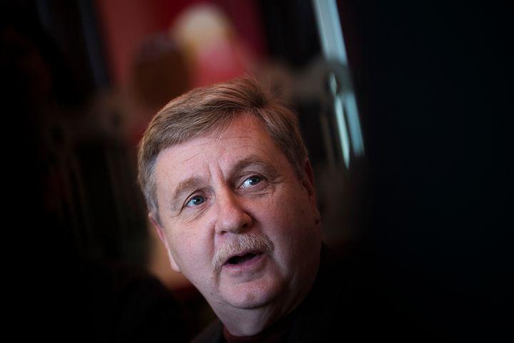 Rick Saccone, a Republican congressional candidate in Pennsylvania's 18th Congressional District, lost to Democrat Conor Lamb
