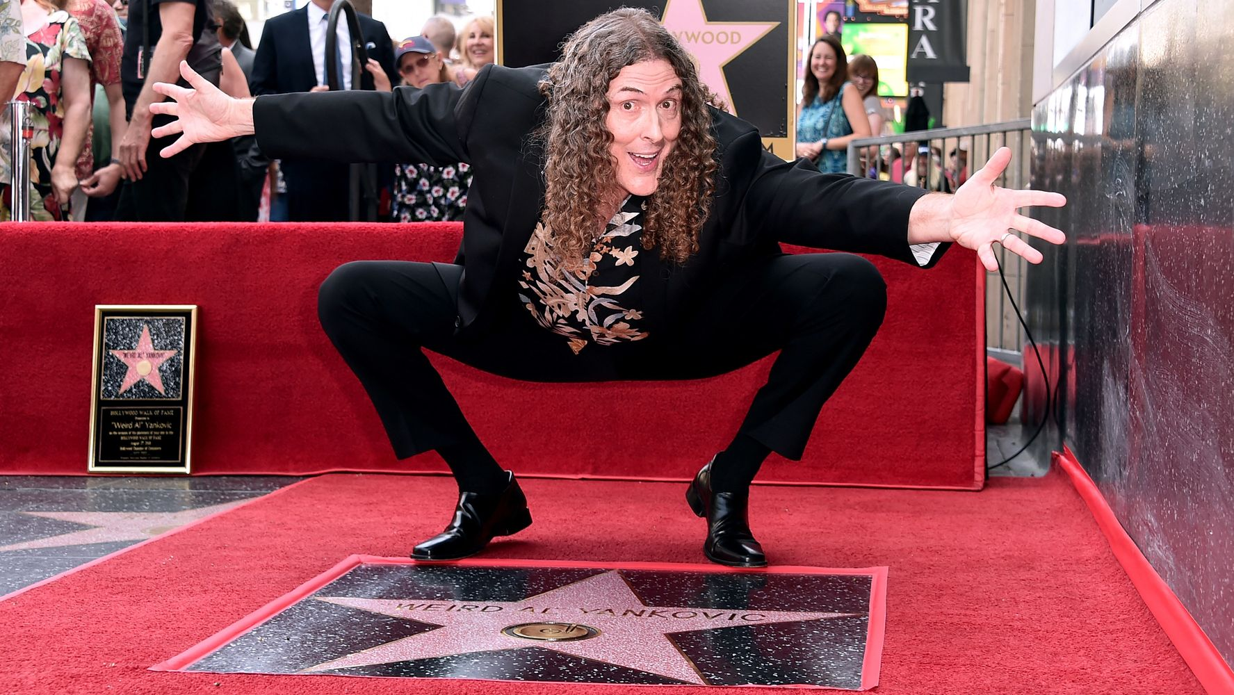 Image result for weird al yankovic