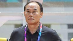 '은행원 과장' 출신 김학범이 국가대표 감독 되기 위해 준비했던