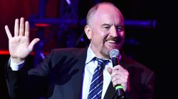 Louis C.K. Makes Surprise Return To Comedy In First Gig Since Sexual Misconduct