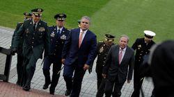 Κολομβία: Ο πρόεδρος Ντούκε ανήγγειλε την αποχώρηση της χώρας από την