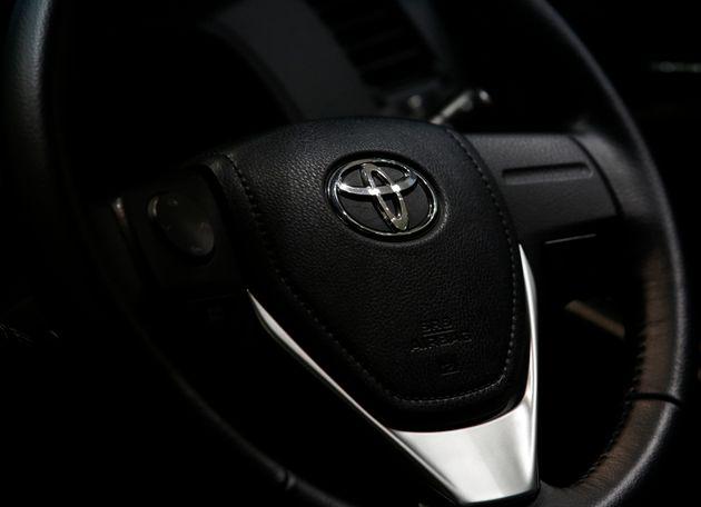토요타가 우버의 자율주행차 개발에 5억달러를