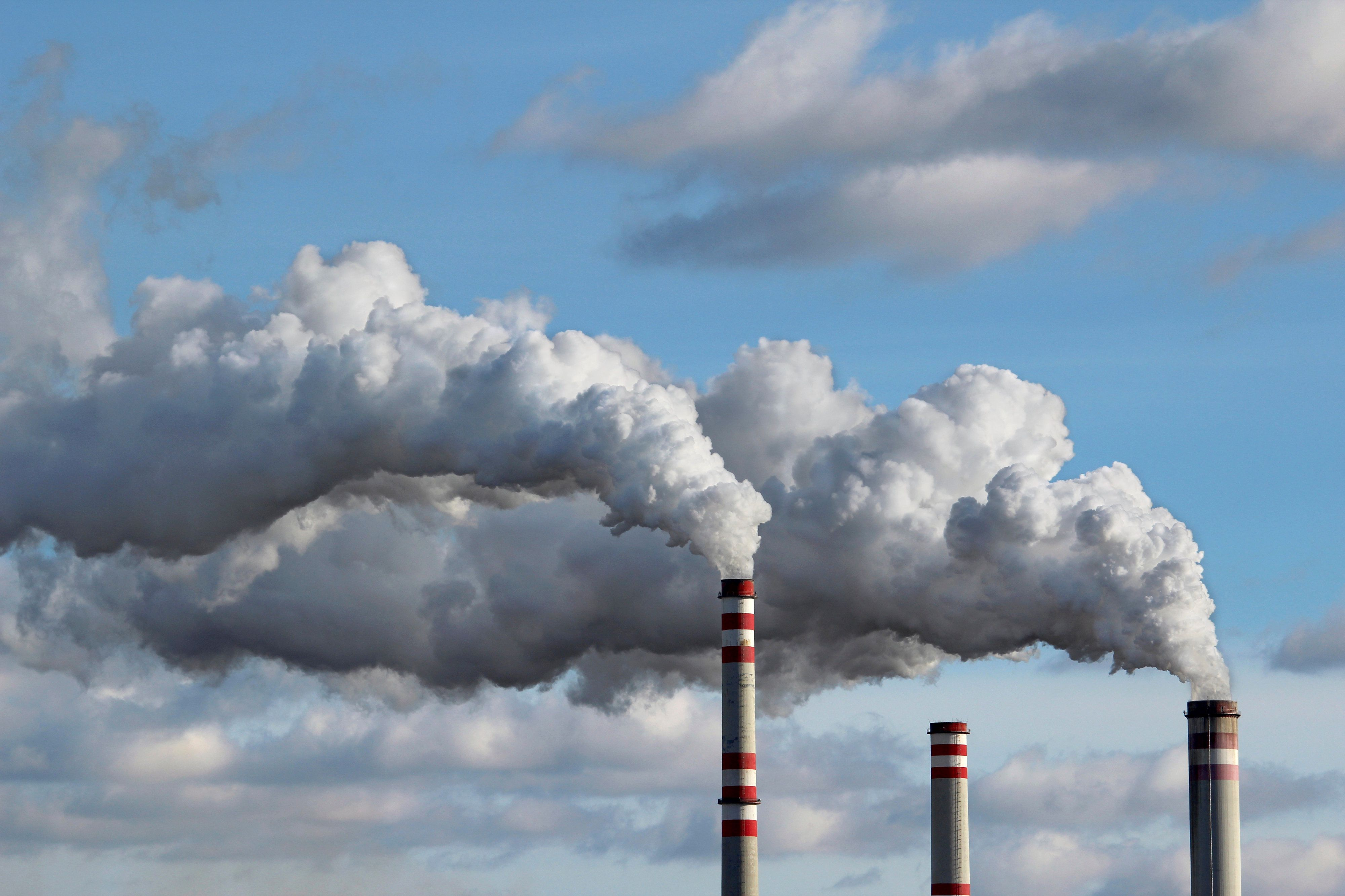 Air Pollution May Reduce Intelligence And Increase Risk Of