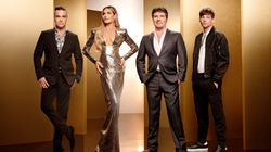 Simon Cowell Admits Last Year's 'X Factor' Was A