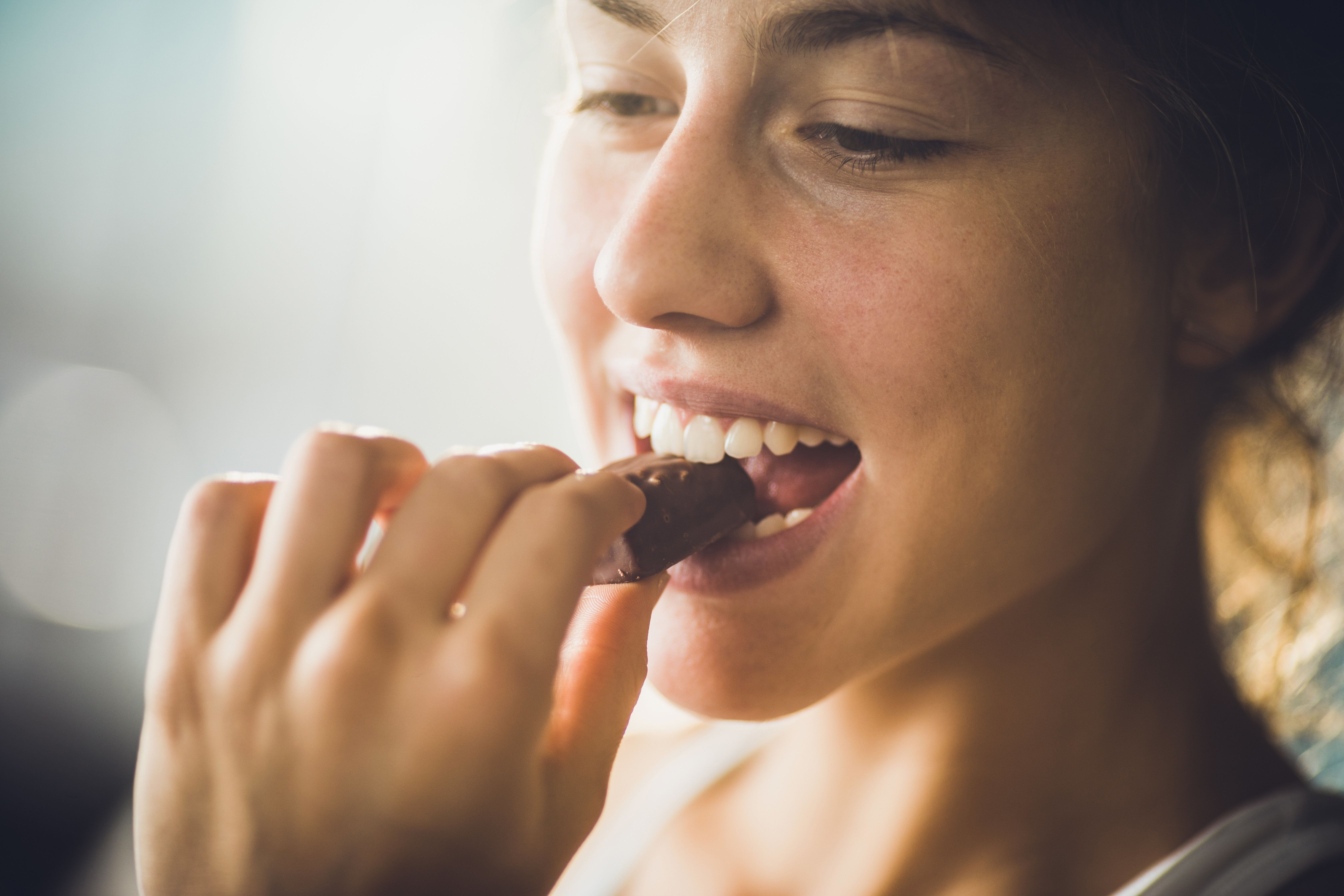 Chocolate May Protect Your Heart Health – But Only When Eaten In Small