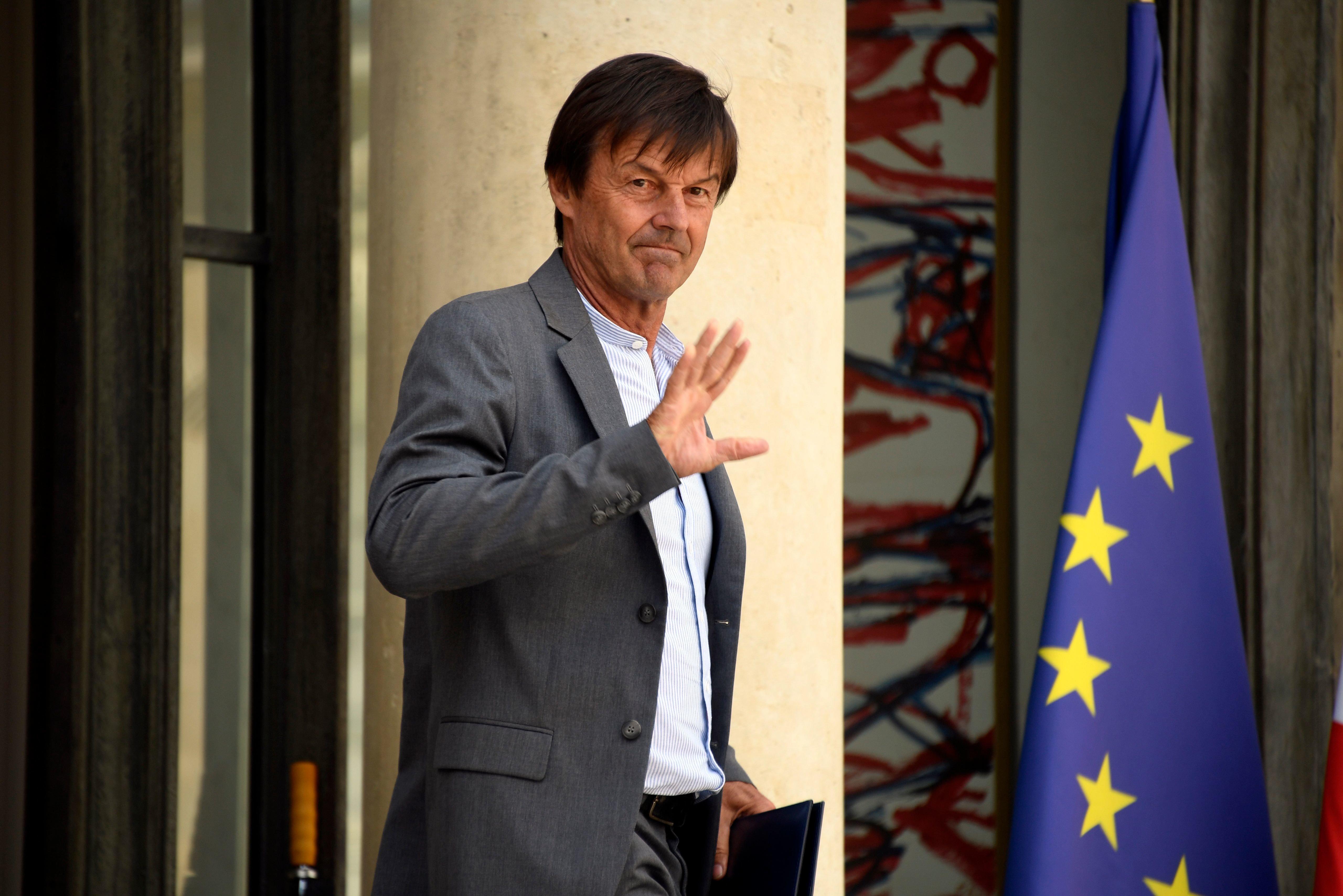 Ce ministre français démissionne en direct à la radio, sans avoir avisé