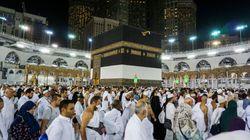 Hajj: Les premiers retours des pèlerins