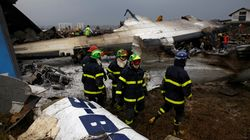 'Weeping Pilot' Blamed For Deadly Nepal Plane Crash That Killed 51