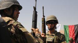 Αφγανιστάν: 25 στρατιώτες σκοτώθηκαν σε ενέδρα των