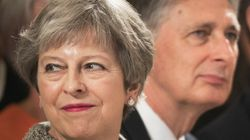 Theresa May Keeping Public 'In The Dark' Over No Deal Brexit