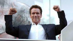 Depressionen: Fan wendet sich an Schwarzenegger – der hat eine wichtige