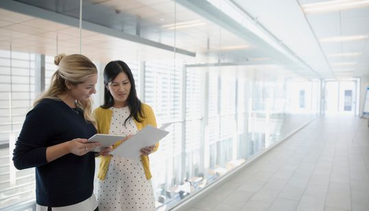 Lessons We Can Learn From The Women Making Waves In The Business