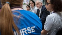 Nurses Demand Jeremy Corbyn Back Second Brexit