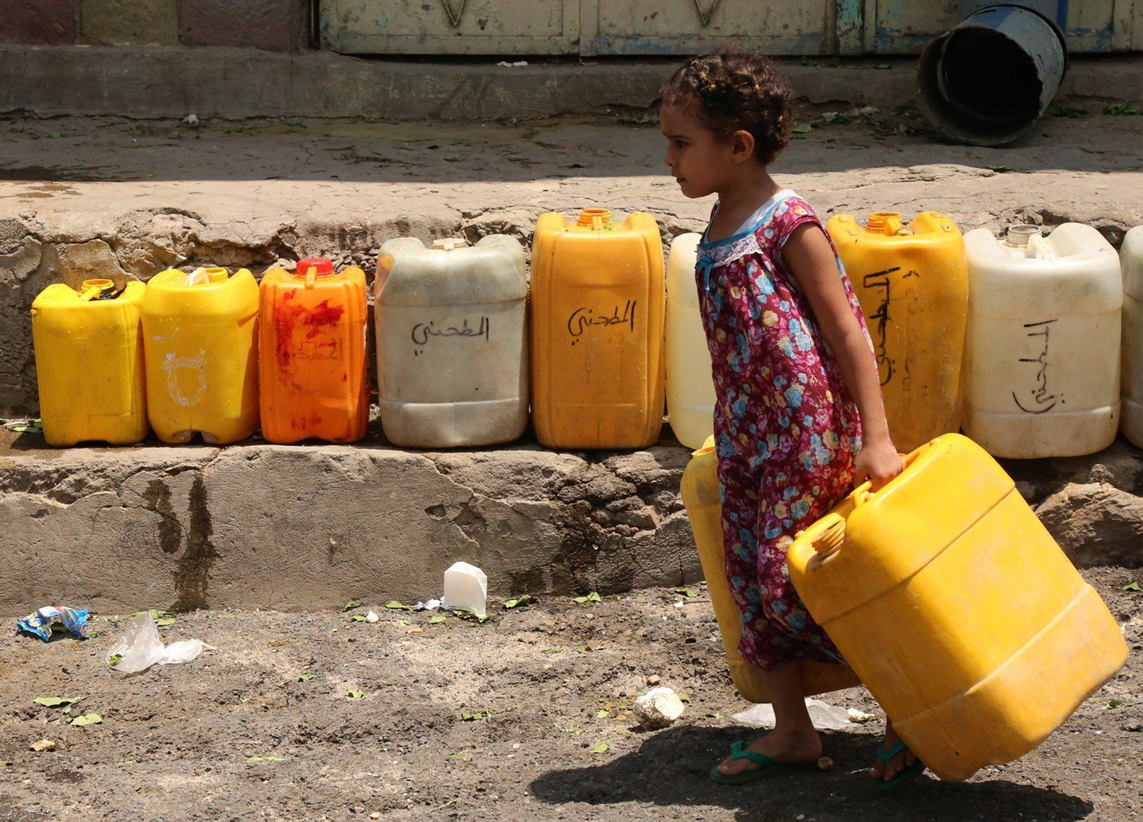 BLOG- Il est temps de se concentrer sur la gestion de l'eau dans le monde arabe comme source de croissance et de