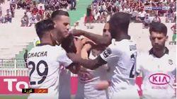 Ligue africaine des champions: l'ESS domine le MCA (2-1) et se qualifie pour les