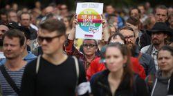 Wie die Chemnitzer versuchen, den rechten Sumpf in ihrer Heimat trockenzulegen