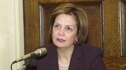 Ποιά είναι η νέα υπουργός Πολιτισμού Μυρσίνη