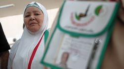 Constantine: arrivée du 1er groupe de hadjis à l'aéroport Mohamed