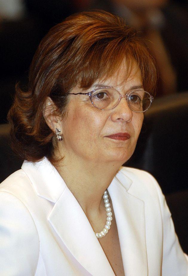 Η νέα υπουργός Πολιτισμού Μυρσίνη Ζορμπά και μία «πονεμένη» ιστορία από τα