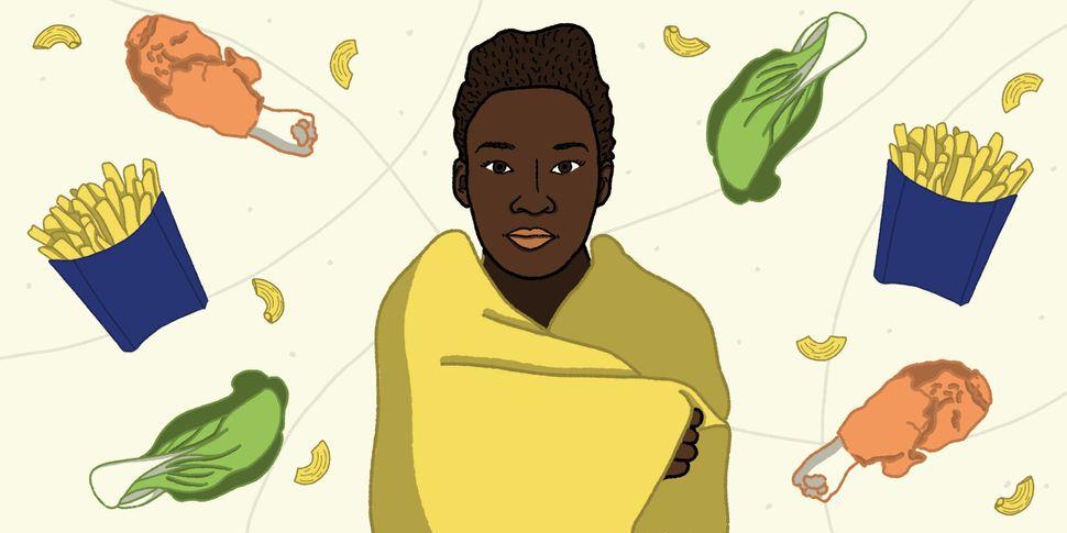 healthier food lifestyle
