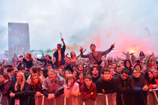 We Should Cheer, Not Sneer, At Reading Festival's Necessary