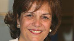 Η νέα υπουργός Πολιτισμού Μυρσίνη Ζορμπά και η «πονεμένη» ιστορία του